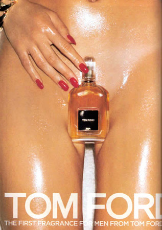 tom ford banned ad