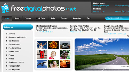 free stock photos FreeDigitalPhotos