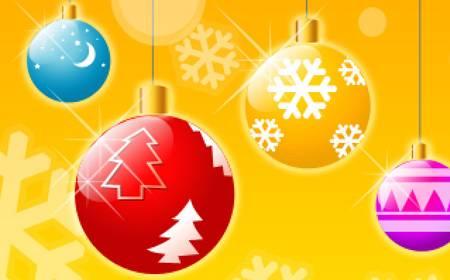 Top 50 Christmas Photoshop Tutorials