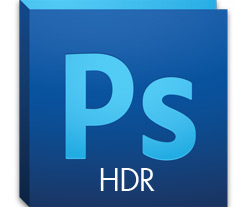 HDR Photoshop CS5