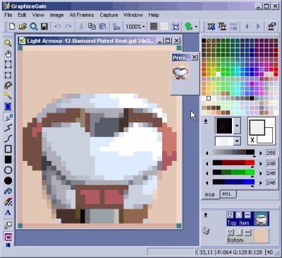 pixelart tutorial