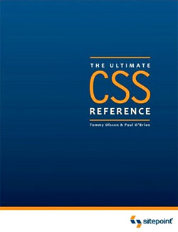 ultimate css reference