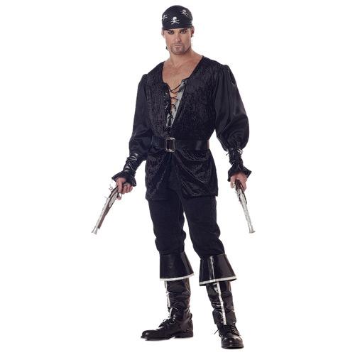 Blackheart Halloween Costume