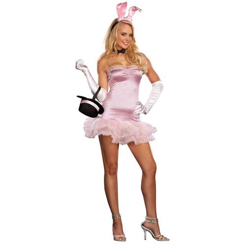 Miss Bunny Halloween Costume