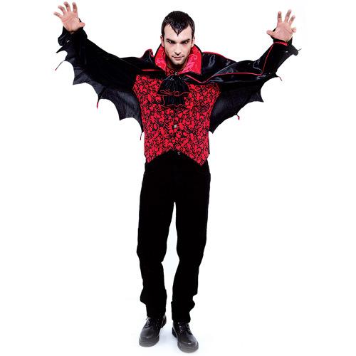 Count Halloween Costume