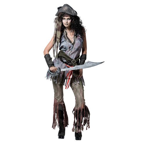 Ship Wreck Halloween Costume