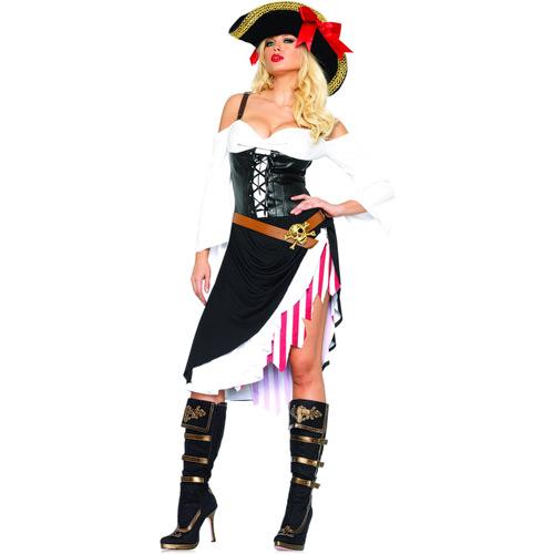 Swashbuckler Halloween Costume