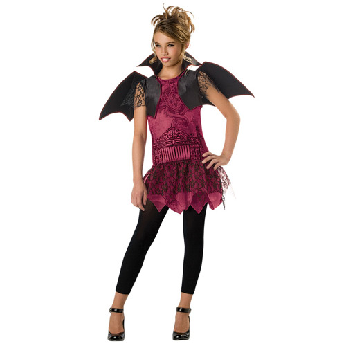 Twilight Halloween Costume