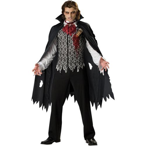 Vampire-Halloween-Costume