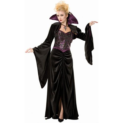 Vampire Vixen Halloween Costume