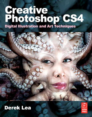 Creative Photoshop book