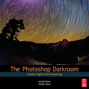 Photoshop darkroom book
