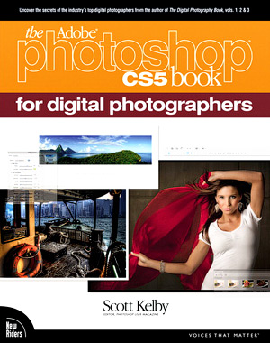 Photoshop for digital photographers book