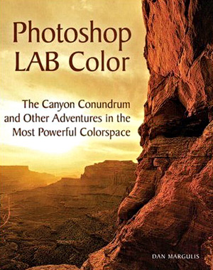 Photoshop LAB color book