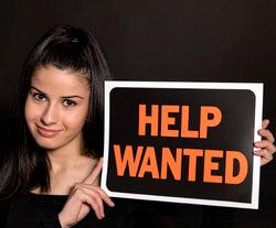 hiring blogger