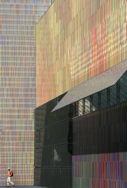 brandhorst building