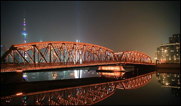 outer baidu bridge