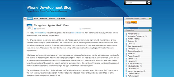 iphone-dev-blog