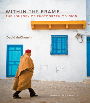 Within the Frame- The Journey of Photographic Vision