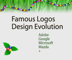 Logo Design Evolution