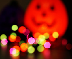 halloween photography tips