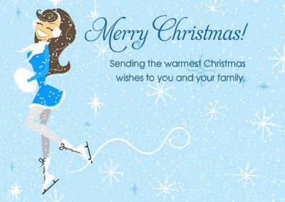 Christmas card Pingg