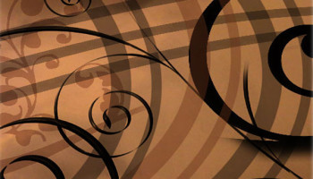 Swirls Photoshop Brush