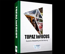topaz infocus