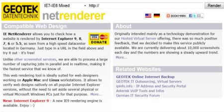 net-renderer