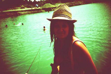 summer-girl