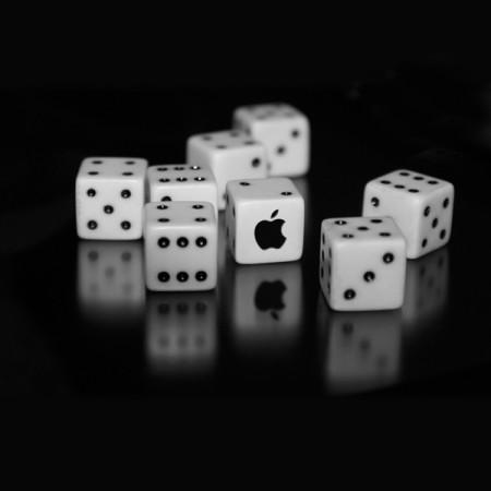 Apple Dice