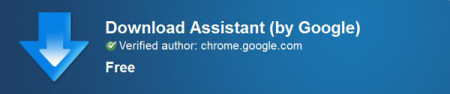 Download Assistant