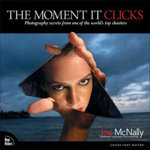 The Moment It Clicks- Photography Secrets from one of the World's Top Shooters