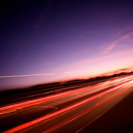 Warp Speed Drive