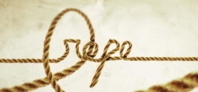 rope text