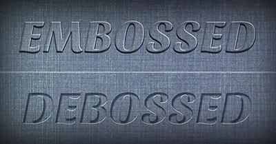 realistic-emboss-deboss-photoshop