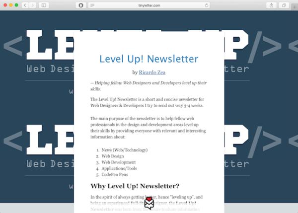 newsletter24